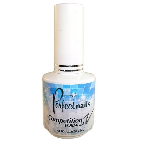 Perfect Nails Competition Formula Acid Primer 15ml