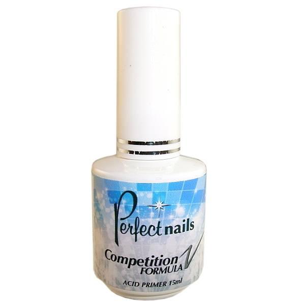 CF09 - Perfect Nails Competition Formula Acid Primer 15ml