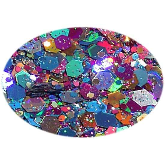 Glitter Festive Fizz
