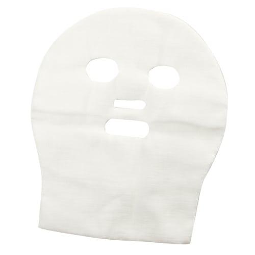Hive Gauze Pre-Cut Facial Masks (50)