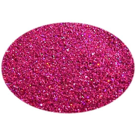 Glitter Holo Burgundy 004Sq
