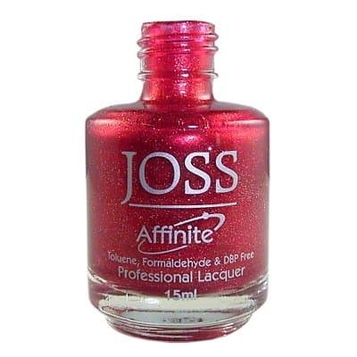 JOSS Affinite Subtle Suggestion