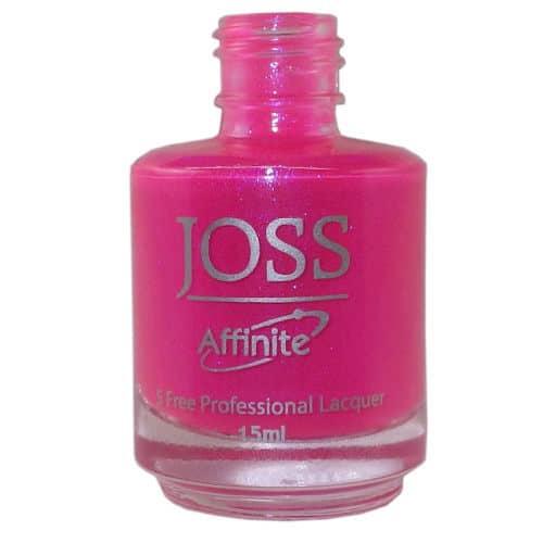 JOSS JC821 Past the Limits