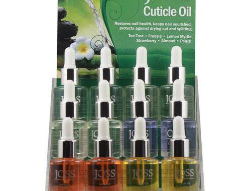 JCOKIT 500px 500x380 - JOSS Cuticle Oil Display Kit