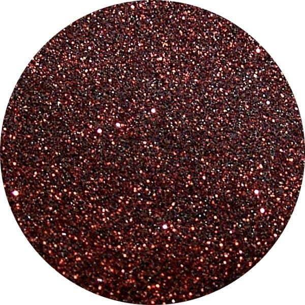 JOSS Bronze Solvent Stable Glitter 0.004Hex