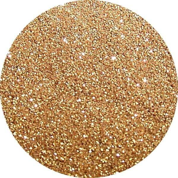JOSS Desert Sand Solvent Stable Glitter 0.004Hex