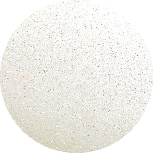 JOSS Crystal Green Solvent Stable Glitter 0.004Hex