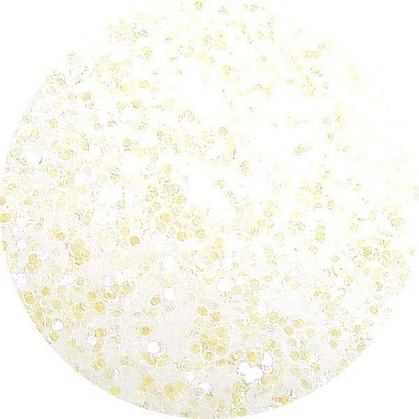 JOSS Crystal Violet Solvent Stable Glitter 0.015Hex