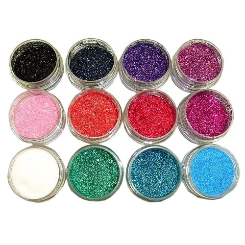 JOSS Micro Glitter Kit