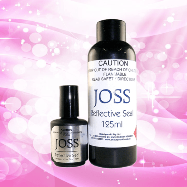 JOSS UV Cured Products