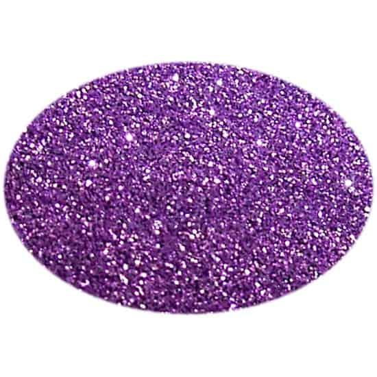 Glitter Lavender 004Sq