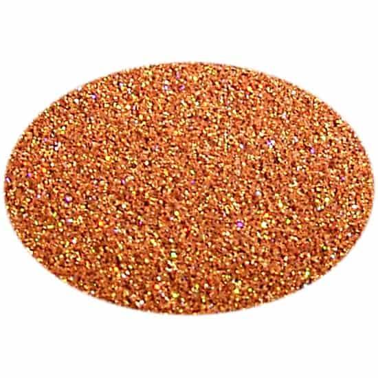 Glitter Majestic Gold 004Sq