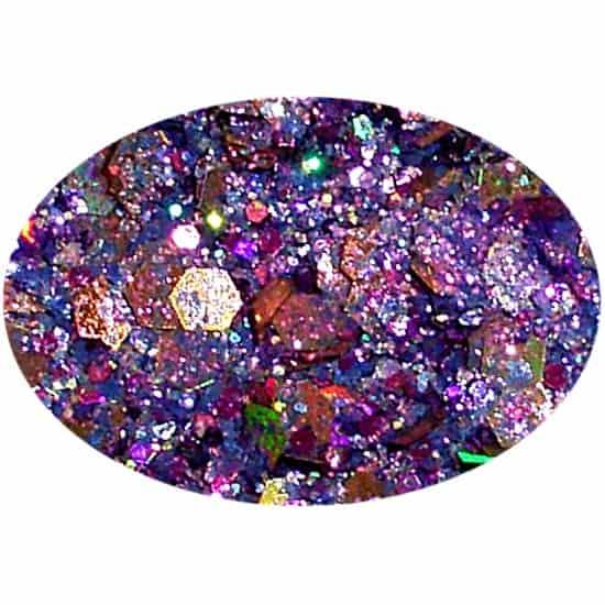 Glitter Multi Fizz 3
