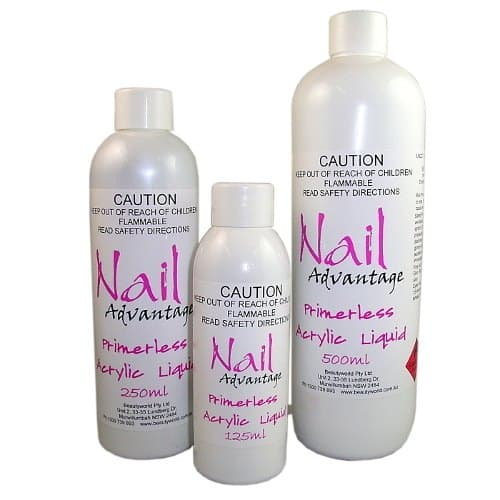 Nail Advantage Primerless Acrylic Monomer