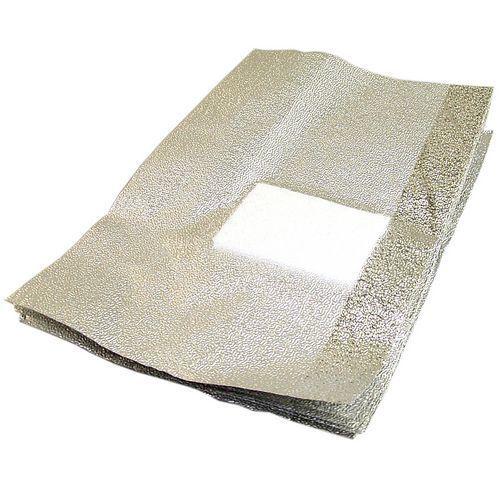Foil Gel Polish Remover Wraps
