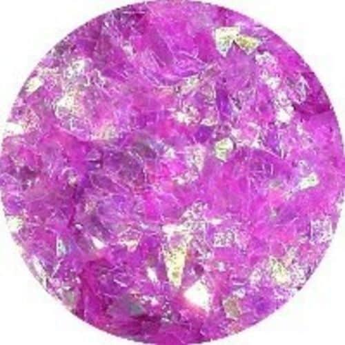 JOSS Mylar Lilac