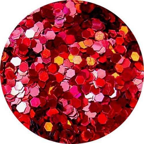 JOSS Regular Flakes Apple Red