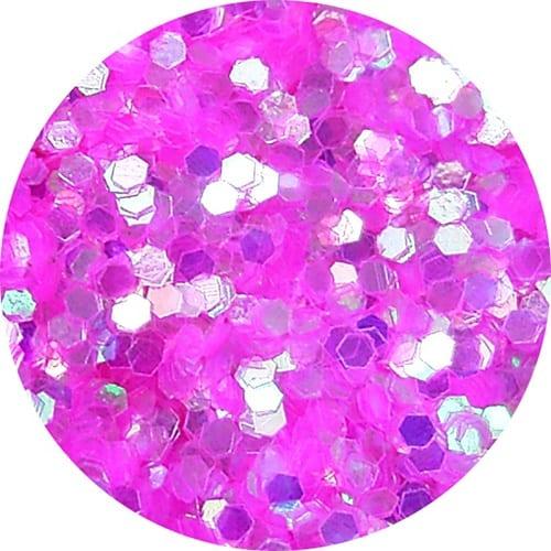 JOSS Regular Flakes Bright Pink