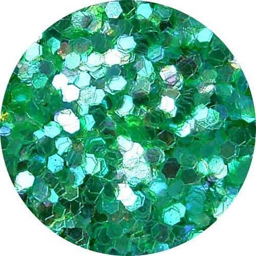 JOSS Regular Flakes Green