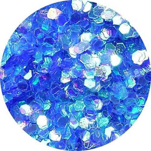 JOSS Regular Flakes Light Blue