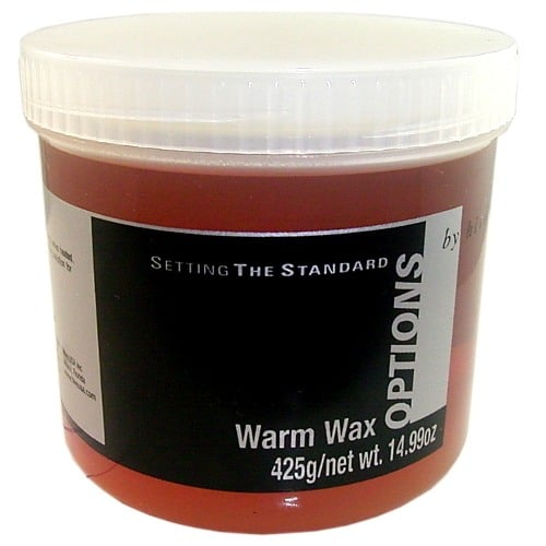 Hive Options Warm Wax 425g