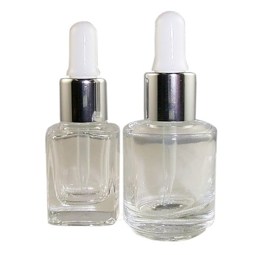 P4816 - Cuticle Oil Bottle Square