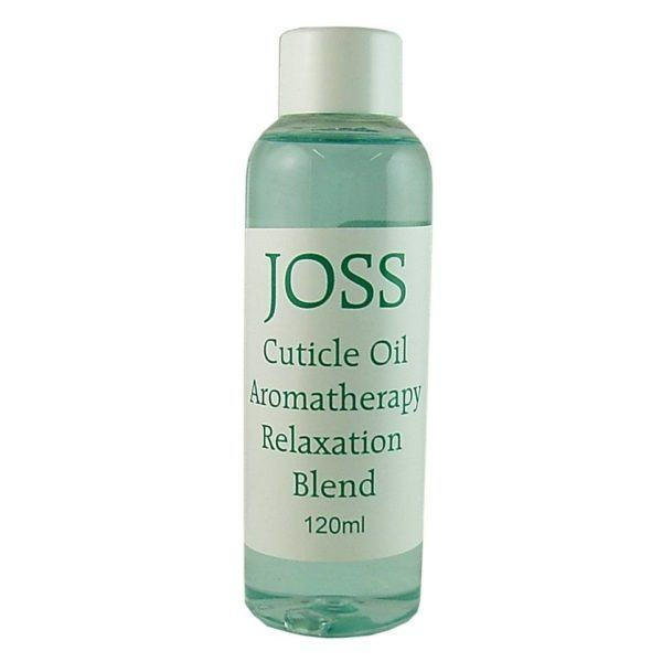 Cuticle Oil Aromatherapy Relaxation Blend