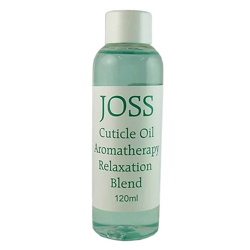 P5083 - Cuticle Oil Aromatherapy Relaxation Blend