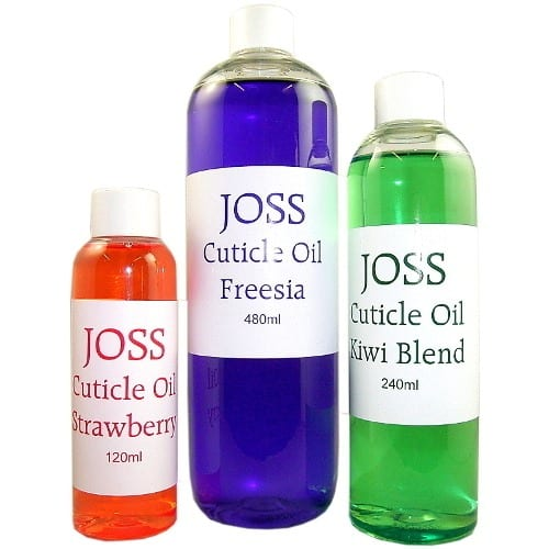 P608 - JOSS Cuticle Oil