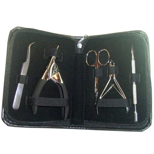 Nail Tech Implement Kit