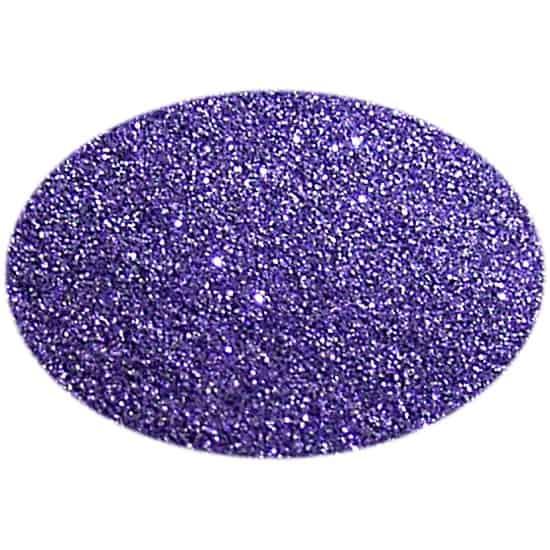 Glitter Purple 004Sq