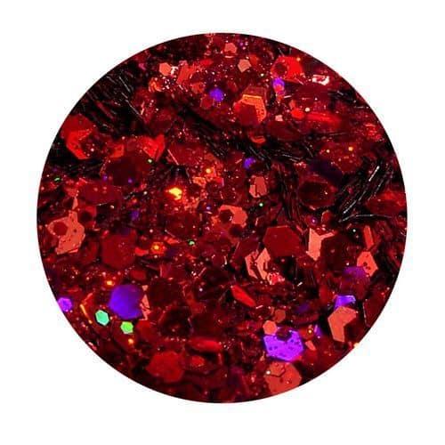 JOSS SB Fizz Red 5g