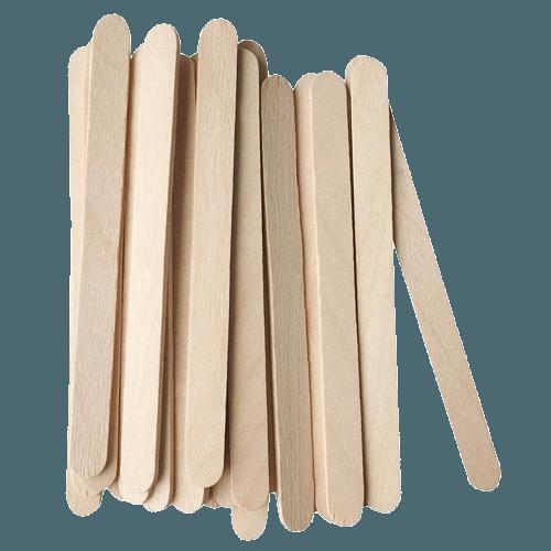 Pop Sticks Pkt 100