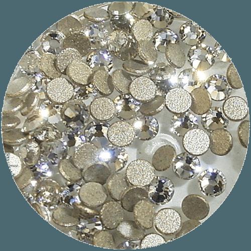 Swarovski Rhinestones SS5 Round Crystal