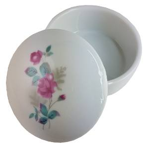 Deluxe Porcelain Dish