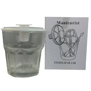 Steriliser Jar Small 180ml