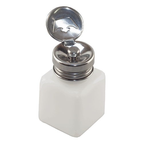 Acrylic Liquid Dispenser Pump