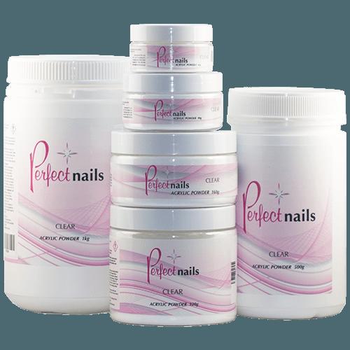 Perfect Nails Acrylic Powder