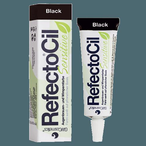 Refectocil Sensitive Eyelash & Eyebrow Tint 15ml