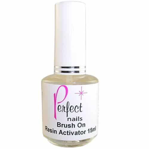 Perfect Nails Brush On Resin Activator 15ml