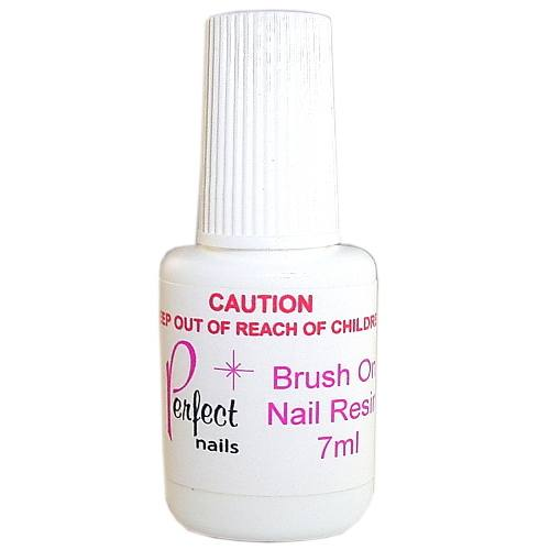 Perfect Nails Brush On Resin 7ml
