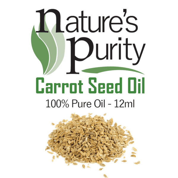 Carrot Seed Oil 12ml