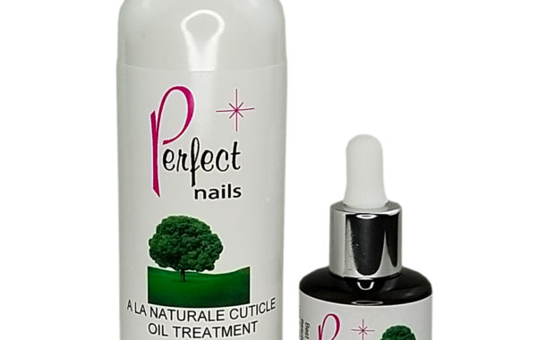 Cuticle Oil Natural
