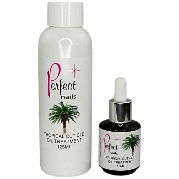 Perfect Nails Cuticle Oil Tropical