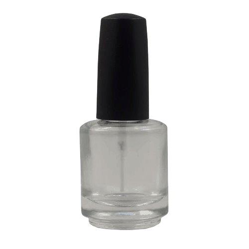 Empty Nail Polish Bottle 15ml