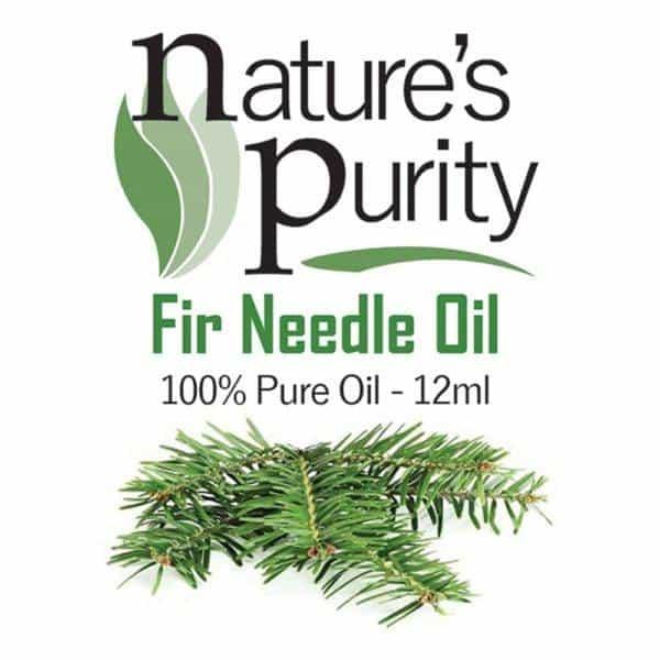 Fir Needle Oil 12ml