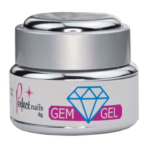 Perfect Nails Gem Secure Gel 8g