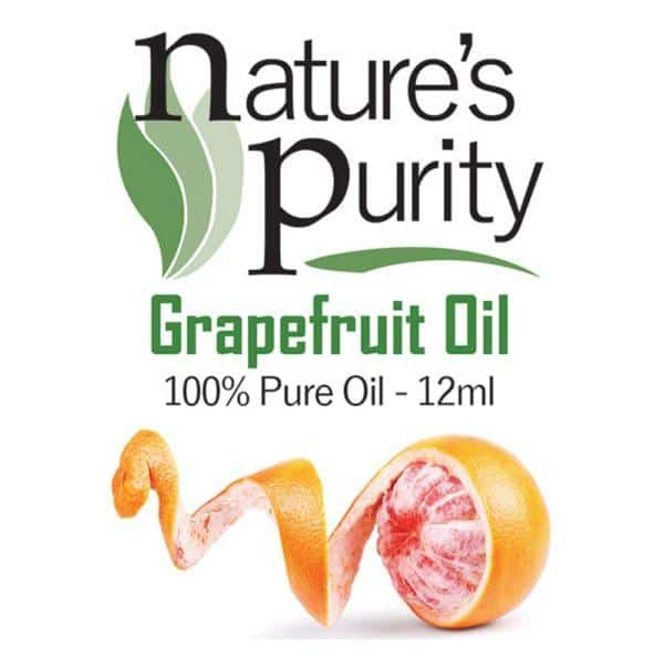 Grapefruit Oil 12ml