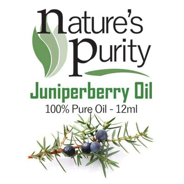Juniperberry Oil 12ml