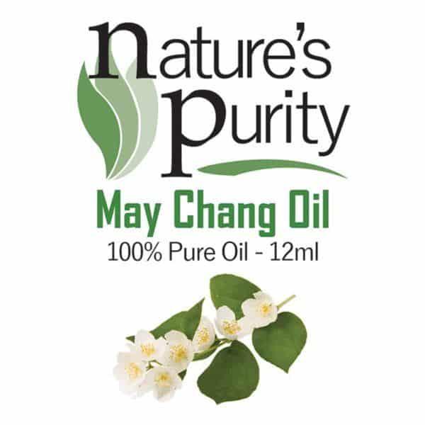 May Chang Oil